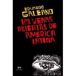 Día 25. Uno para aprender a perder. Las venas abiertas de América Latina de Galeano, más que perder, es aceptar la historia que llevamos a nuestras espaldas y a la vez saber salir adelante