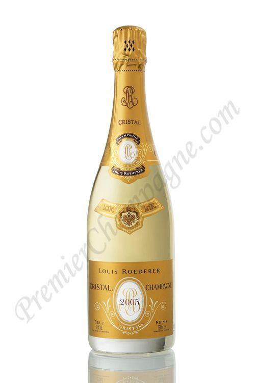 Louis Roederer Cristal 2006 (1.5L Magnum) - Premier Champagne