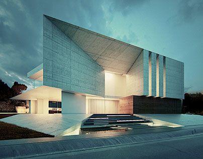 "Check out new work on my @Behance portfolio: ""Riyadh, Saudi Arabia"" http://be.net/gallery/41227155/Riyadh-Saudi-Arabia #creato  #villa  #luxe  #Dubai  #facades #architecture #project # design  #contemporary  #mansion  #interior  #luxury  #UAE   #contemporaneo  #espectacular  #casas  contacto@creatoarquitectos.com"