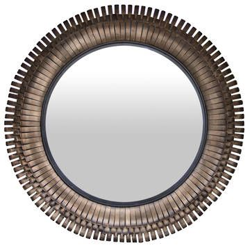 Centurian Mirror