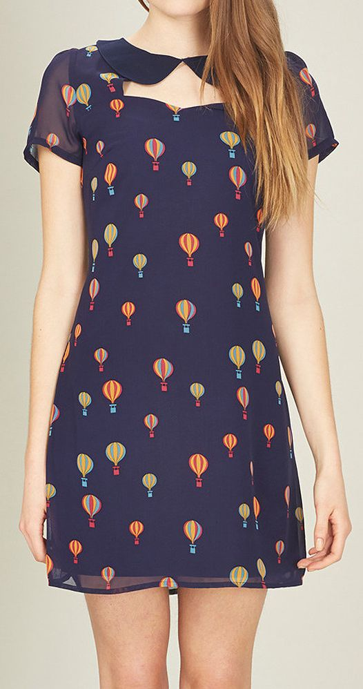 Up & Away Dress