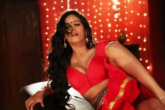 Sultry sensation Poonam Pandey makes her debut down south with the action romance \Malini & Co\ and her performance in the film has brought numerous offers from the industry.