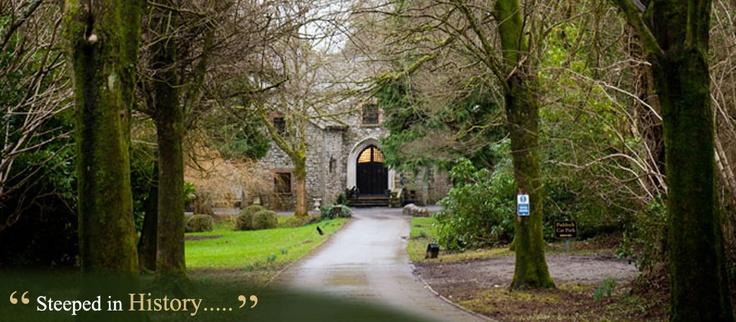 Pencoed House Estate Cardiff | Wedding Venue Cardiff | Corporate Hire | Private Hire