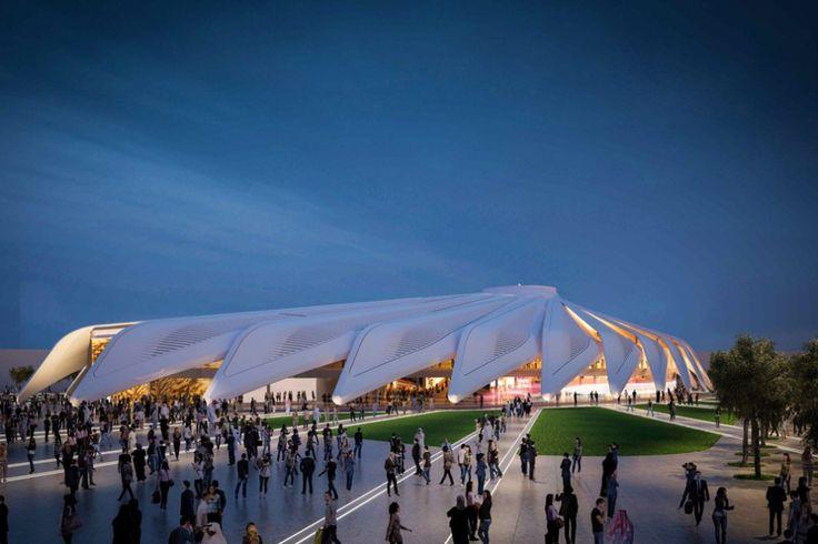 uae-pavilion-dubai-world-expo-2020-santiago-calatrava-architecture