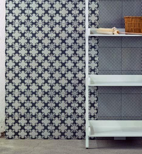 Patricia Urquiola tiles available at TILE junket! 2a Gordon Ave, Geelong West, Victoria.