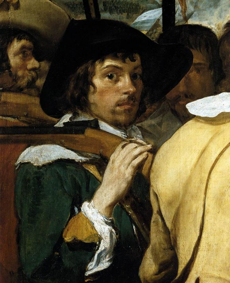 Velázquez Esencial- ( Segunda etapa en Madrid [1631-1648] | euclides59