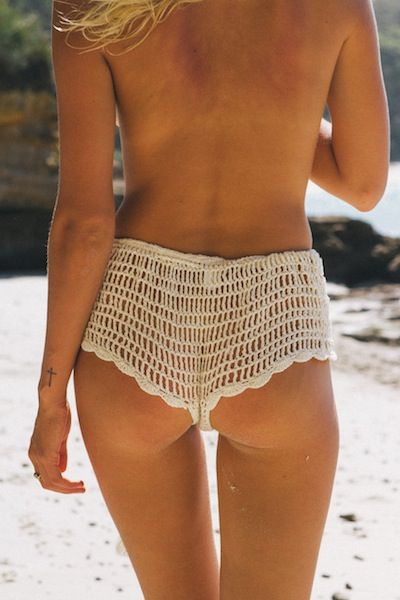Image of Yannai shorts