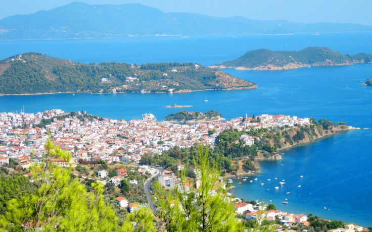 Rejs på sommerferie til smukke Skiathos. Se mere på www.apollorejser.dk/rejser/europa/graekenland/skiathos