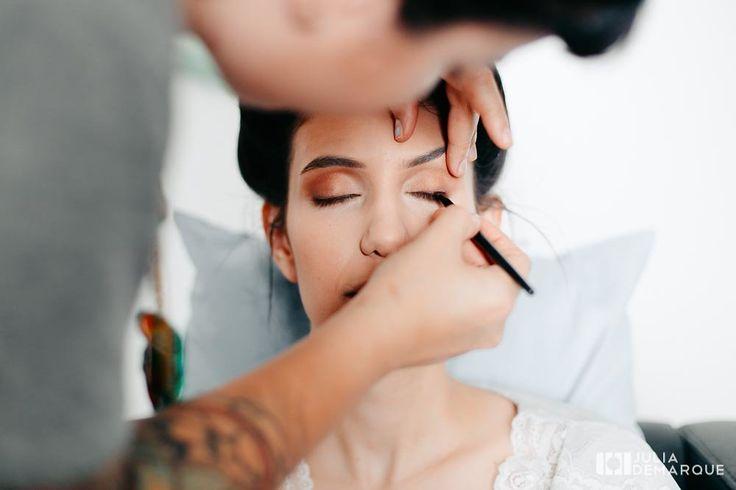 Casa Quintal | Julia Demarque | São Paulo | Casamento minimalista | Wedding | Bridal | Beauty