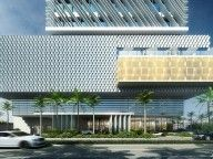CIJARDIN HOTEL <span class='sectitle'>Abidjan Ivory Coast</span
