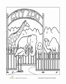 Free Ad D Coloring Pages