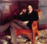 Robert Louis Stevenson Achievements, Author Biography, Trivia, and ...