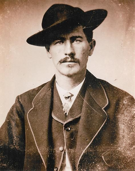 Wyatt Berry Stapp Earp was an American Old West gambler, a deputy sheriff in Pima County, and deputy town marshal in Tombstone, Arizona Territory, who took part in the Gunfight at the O.K. Corral, during which lawmen killed three outlaw Cowboys. He is often regarded as the central figure in the shootout in Tombstone, although his brother Virgil was Tombstone city marshal and Deputy U.S. Marshal that day, and had far more experience as a sheriff, constable, U.S. Marshal, and soldier in…