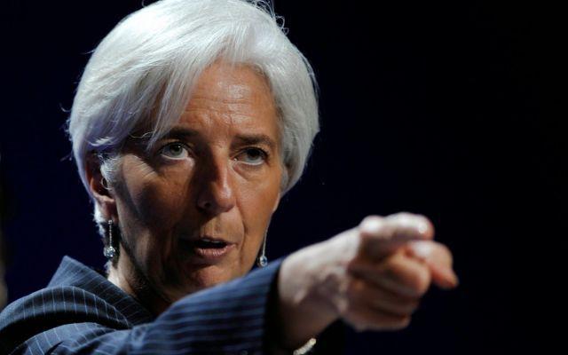 Le previsioni economiche vedono nero: nel 2015 saremo peggio della Grecia #grecia #fmi #crisi #disoccupazione #pil