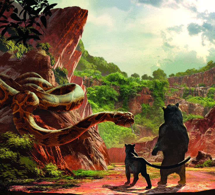 The Jungle Book Cover Art ~ Best images about disney animations on pinterest