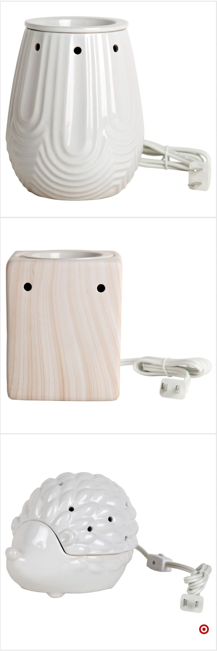 Shop Target for decorative fragrance warmers you will love at great low prices. Free shipping on orders of $35+ or free same-day pick-up in store.