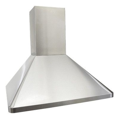 Kobe Range Hoods Brillia 30 680 Cfm Ducted Wall Mounted Hood Height