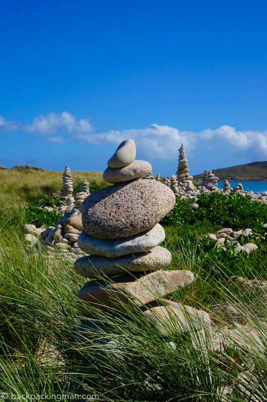 The Isles of Scilly - A Photographic Journey