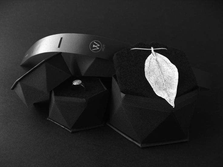 Packaging of the World: Creative Package Design Archive and Gallery: WELFE Jewelry by Vicky S. Y. Kan (Student Work)