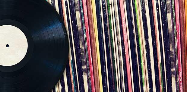 valuable vinyl records