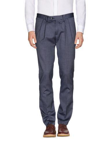 Prezzi e Sconti: #Harry and sons pantalone uomo Blu scuro  ad Euro 95.00 in #Harrysons #Uomo pantaloni pantaloni