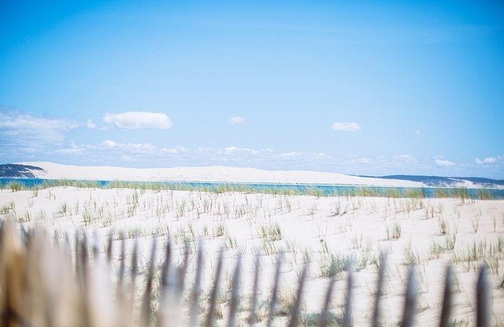 Notre top 10 des plages à Lège - Cap Ferret !