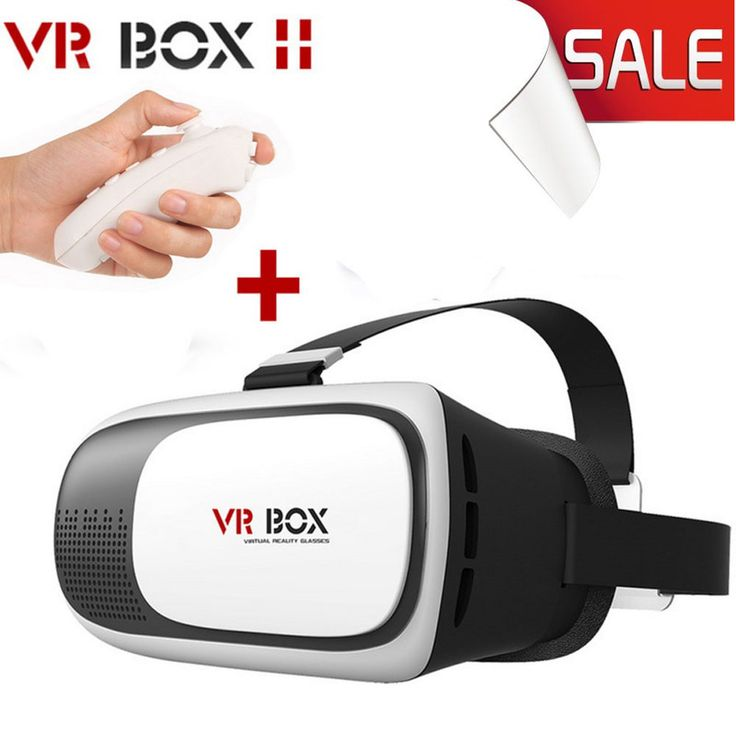 VR BOX 2.0 II Google 3D Glass Glasses/ VR Glasses Virtual Reality Case Cardboard Headset Helmet For Mobile Phone iPhone 7 6 6s 5 //Price: $23.98 & FREE Shipping //     #hashtag4