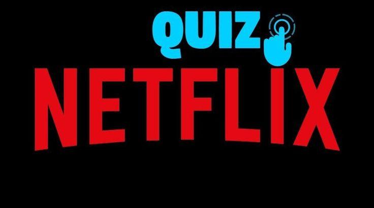 Sprawdź, jak dobrze znasz #Netflix