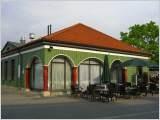 Restaurant Cafe Bar Hafenmeisterei in Konstanz