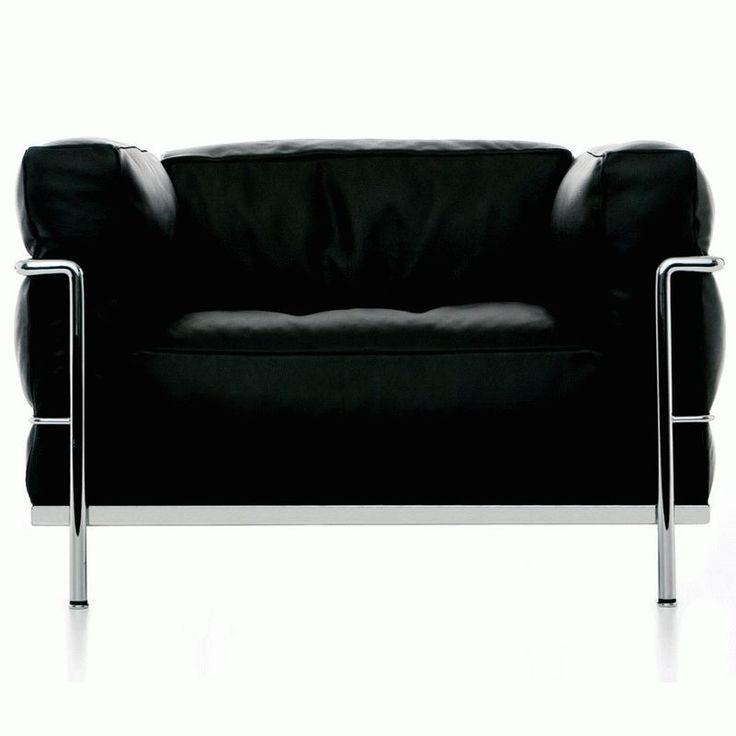 LC. Мебель- легенда, культовая мебель | ViO-design