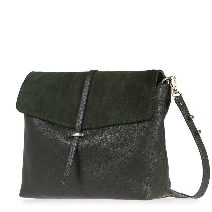 Oh My Bag - Ella Hoover