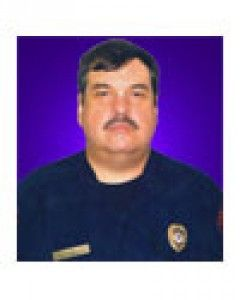 Sergeant Earl Alison Hall, Austin Police Department, Texas