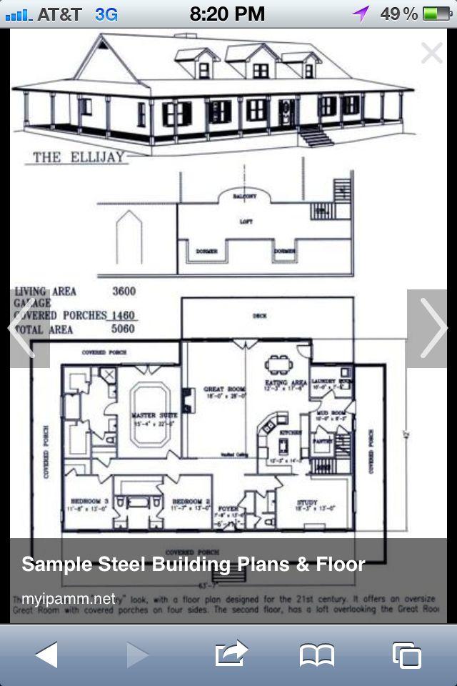Barndominium House Plans Joy Studio Design Gallery