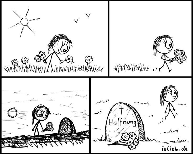 In Gedenken… | #hoffnung #grabstein #traurig #islieb
