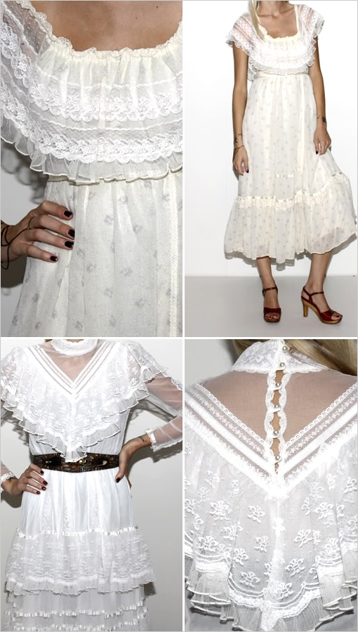 1000 images about gunne sax dresses on pinterest maxi for Gunne sax wedding dresses