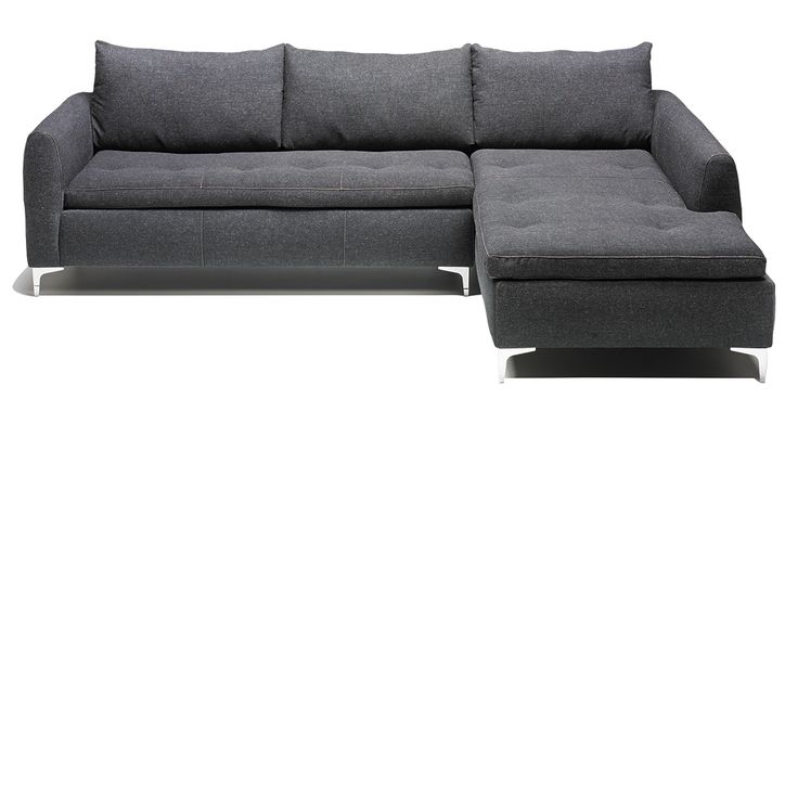 The Dump Furniture Outlet - CAMDEN CHAISE SECTIONAL