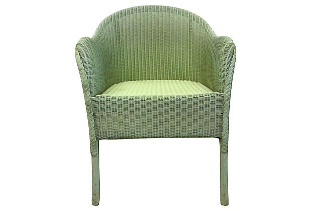 27 Best Images About Lloyd Loom On Pinterest Loom