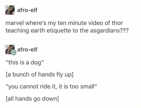 18 Jokes About The Avengers Just Hanging Out That Are Frickin' Hilarious