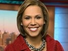 Jovita Moore anchors Channel 2 Action News at 5 and the Channel 2 Action News Nightbeat with Justin Farmer. She descends from the Fula people in Guinea-Bissau.