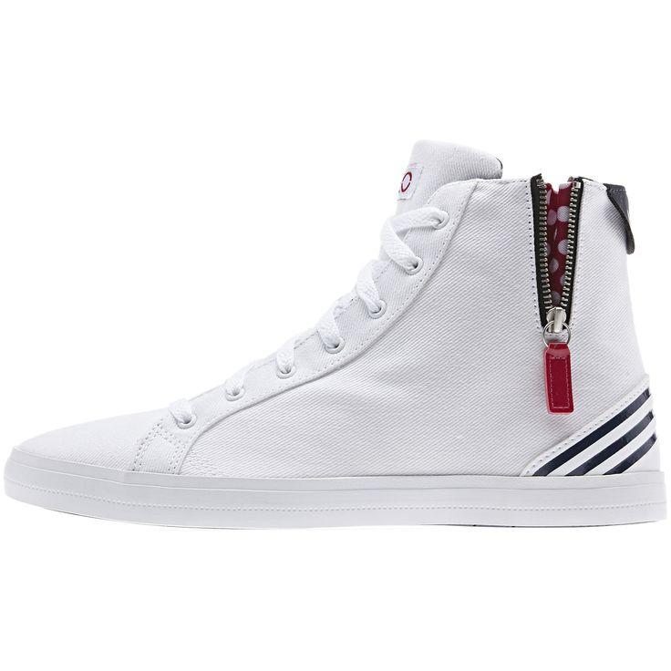 adidas Vulc Zip Mid Shoes   adidas UK