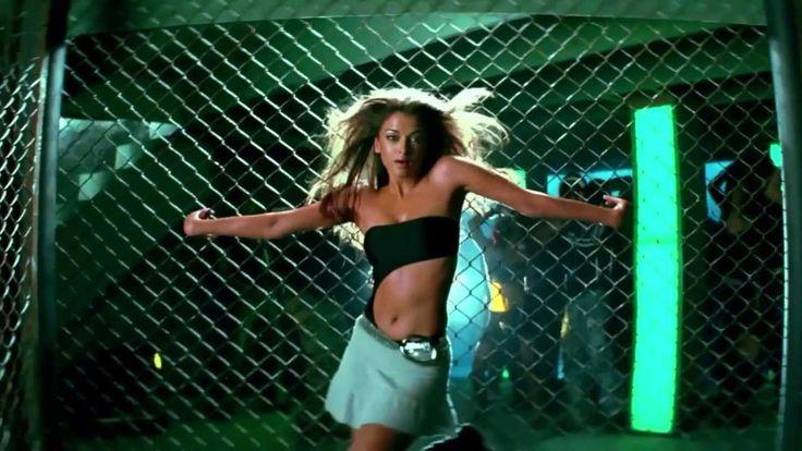 Crazy Kiya Re - Dhoom 2 (2006) *HD* 1080p *BluRay* Music Video