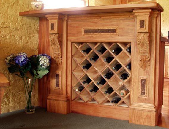 Wine Racks In Fireplace Fireplace Wine Rack Kitchen