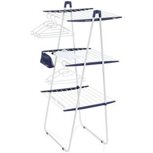 Buy Leifheit Laundry Dryer Tower 200 Deluxe at Argos.co.uk, visit Argos.co.uk to shop online for Washing lines and airers