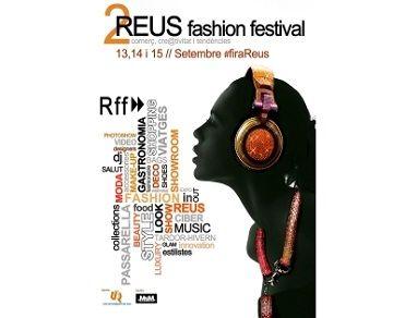 Moda y Tendencias en el Reus Fashion Festival http://www.salonpro.com.co/news/494/71/Moda-y-Tendencias-en-el-Reus-Fashion-Festival.htm