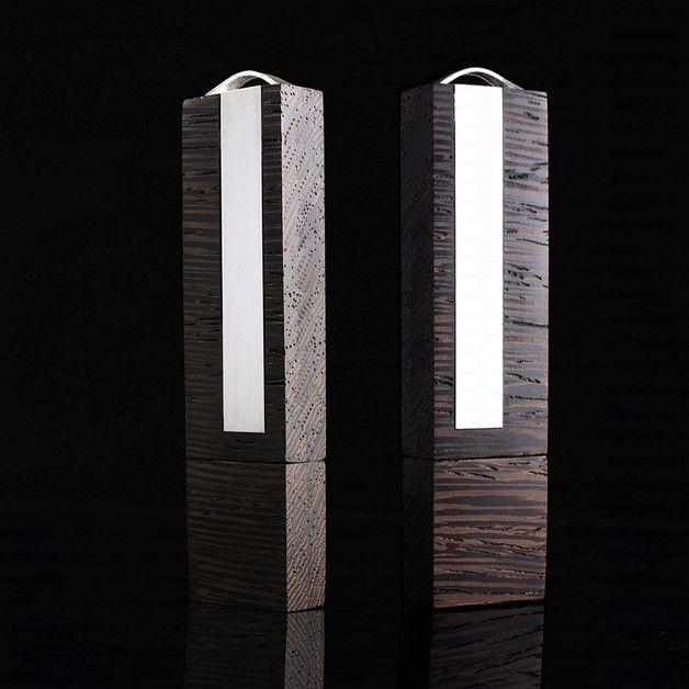 Weihnachtsgeschenke - USB stick gravur | Silber | 64GB USB 3.0 - ein Designerstück von ZaNa-Design bei DaWanda