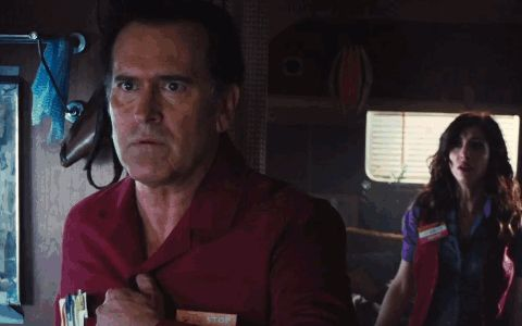 The First Ash Vs Evil Dead Trailer Is Everything We Could Have Hoped For