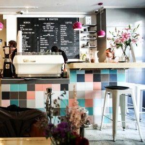 Bakers & Roasters Amsterdam Brunch Hotspot