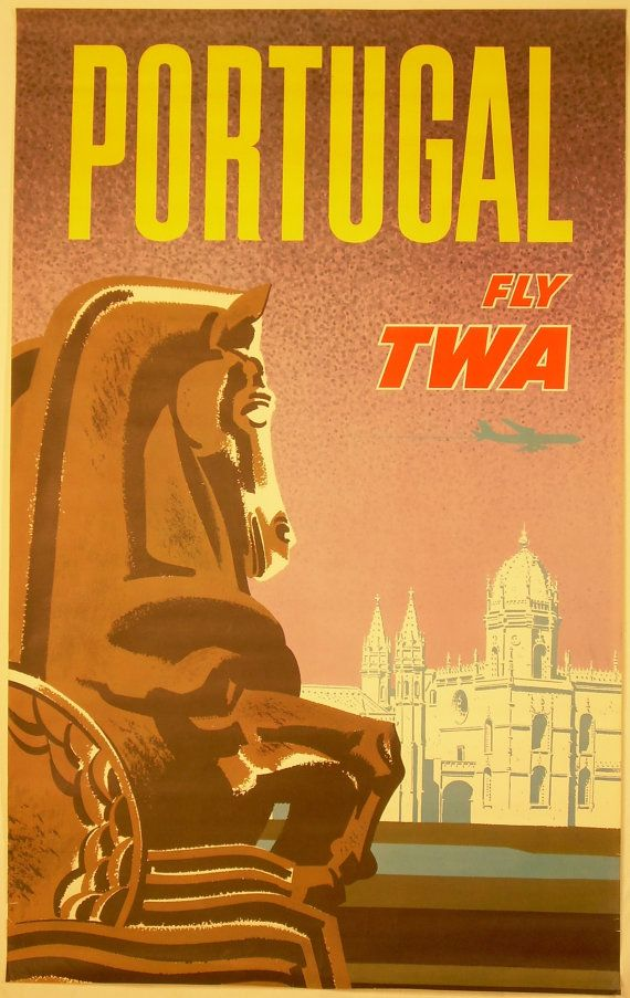 Portugal | Travel Poster