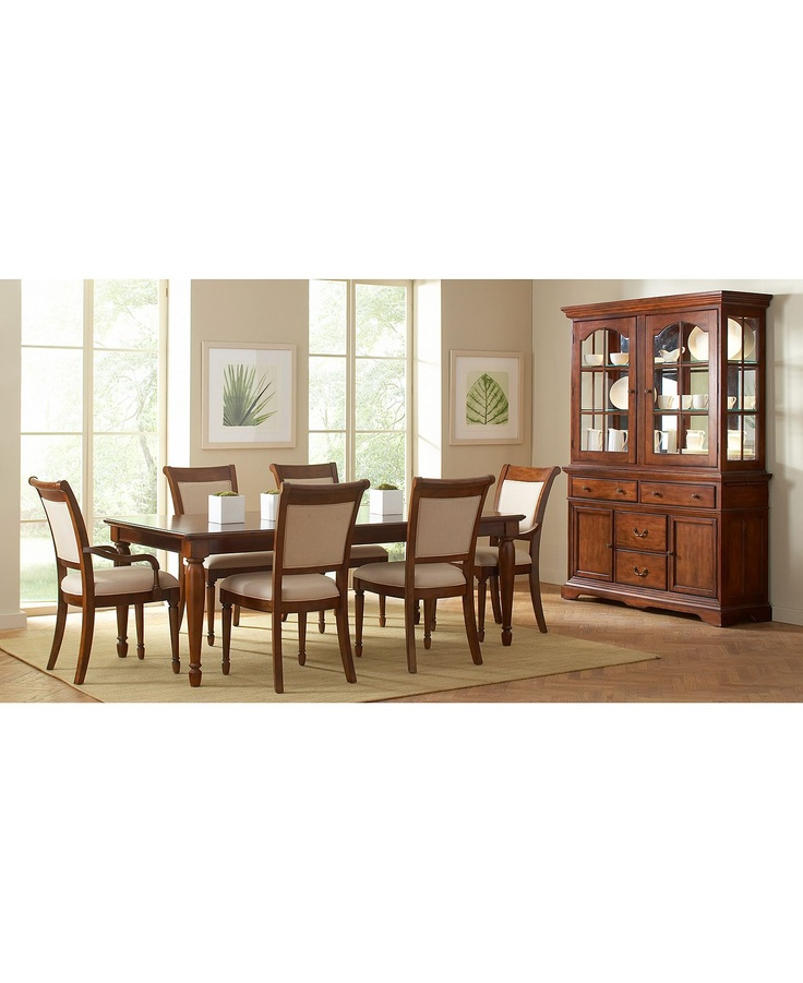 Gramercy Dining Room Furniture Collection Dining Room Furniture Furniture Macys The