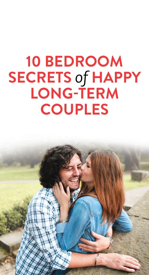 how to keep a long-term relationship